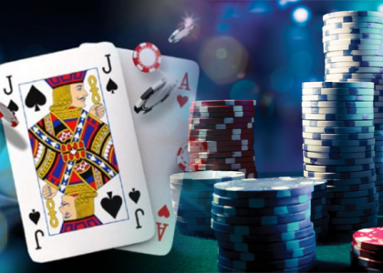 Situs Judi Casino Online Slot Online Terpercaya Michaelalig